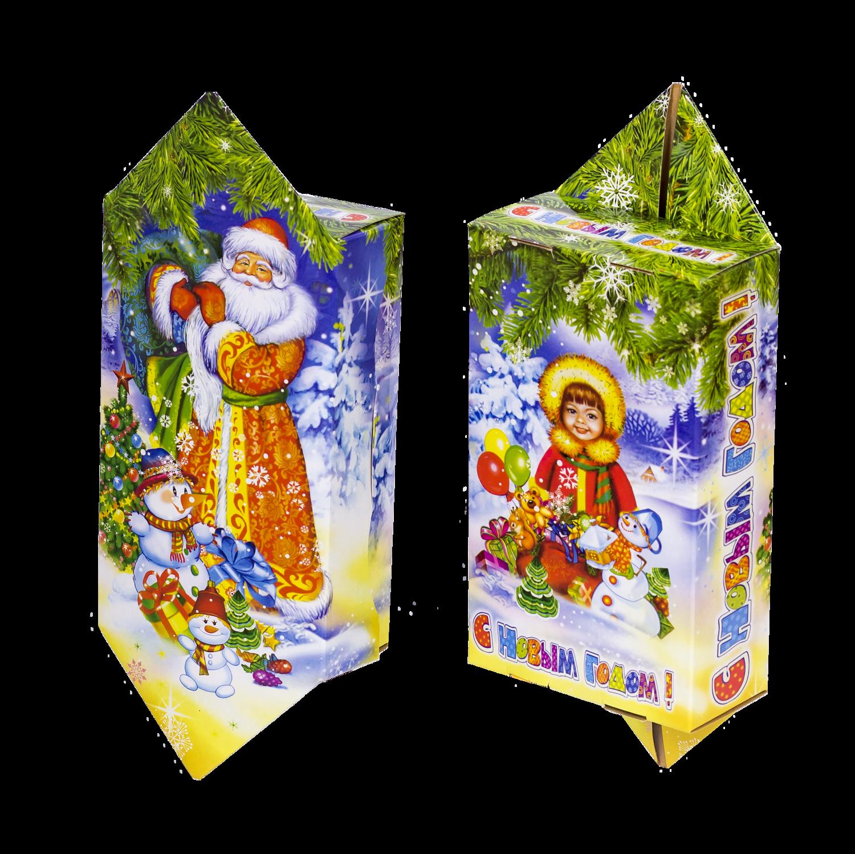 возвращении картинка подарочные конфеты новогодние нестандартной